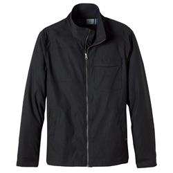Prana Zion Jacket - Mens-Black