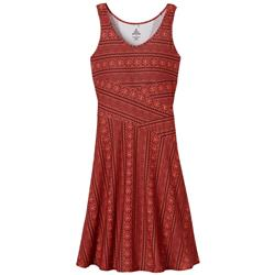 Amelie Dress - Womens