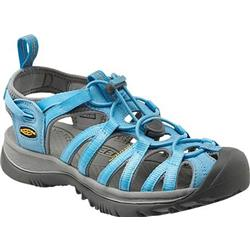 Keen Whisper - Alaskan Blue / Neutral Gray - Womens-Not Applicable