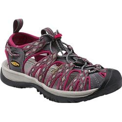 Keen Whisper - Magnet / Sangria - Womens-Not Applicable
