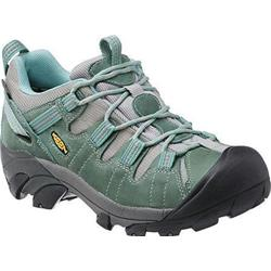 Keen Targhee II WP - Mineral Blue / Neutral Gray - Womens-Not Applicable