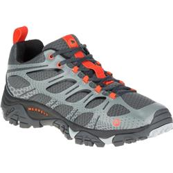 Merrell Moab Edge - Grey - Mens-Not Applicable