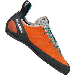 Scarpa Helix - Womens-Mandarin Red
