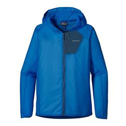 Patagonia Houdini Jacket - Mens-Andes Blue