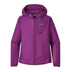 Patagonia Houdini Jacket - Womens-Ikat Purple