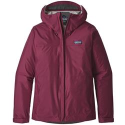 Patagonia Torrentshell Jacket - Womens-Arrow Red