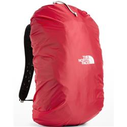 The North Face Pack Rain Cover - Medium-TNF Red