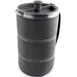 GSI Outdoors Java Press - 30oz - Graphite-Not Applicable