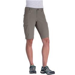 "Kuhl Anika Short, 11"" Inseam - Womens-Dark Khaki"