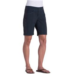 "Kuhl Mutiny River Short, 9"" Inseam - Womens-Raven"