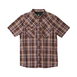 Hippy Tree Hacienda Woven - Mens-Brown