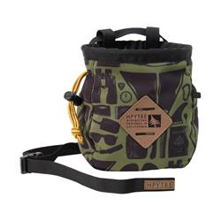 Hippy Tree Essentials Chalkbag-Army