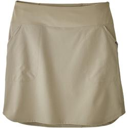 Patagonia Tech Fishing Skort - Womens-Shale