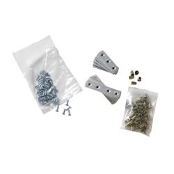 Patagonia Aluminum Bar Replacement Kit-Silver
