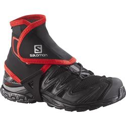 Salomon Trail Gaiter High - Black-Not Applicable