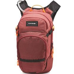 Dakine Session 12L With Reservoir - Womens-Burnt Rose