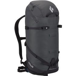 Black Diamond Speed Zip 24 Backpack-Graphite
