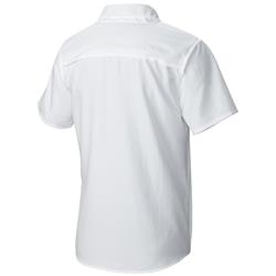 Canyon SS Shirt - Mens