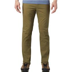 "Mountain Hardwear Hardwear AP Pants, 32"" Inseam - Mens-Combat Green"
