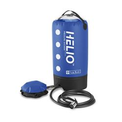 NEMO Equipment Helio Pressure Shower - Ocean-Not Applicable