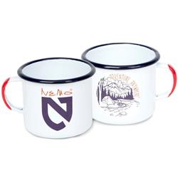 NEMO Equipment Camp Mug - NEMO-White