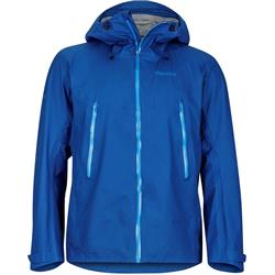 Marmot Red Star Jacket - Mens-Dark Cerulean