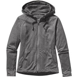 Seabrook Hoody - Womens