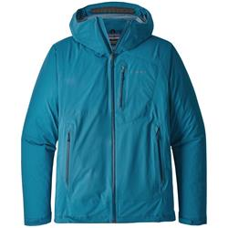 Patagonia Stretch Rainshadow Jacket - Mens-Balkan Blue
