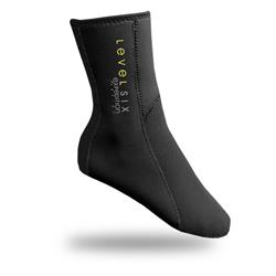 Level 6 Rock Sock-Black