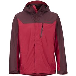 Marmot Southridge Jacket - Mens-Sienna Red / Burgundy