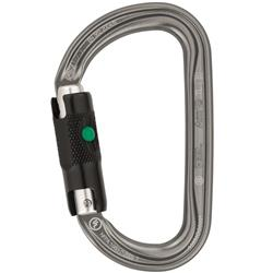 Petzl AMD H-Frame Carabiner, Ball-Lock-Not Applicable