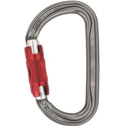 Petzl AMD H-Frame Carabiner, Twist-Lock-Not Applicable