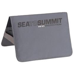 Sea To Summit Travelling Light Card Holder RFID-Not Applicable
