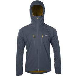 Vapour-Rise Alpine Jacket - Mens
