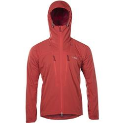 Rab Vapour-Rise Alpine Jacket - Mens-Dark Horizon