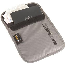 Sea To Summit Travelling Light Neck Pouch RFID - S-Grey