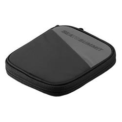 Sea To Summit Travelling Light Travel Wallet RFID - S-Black