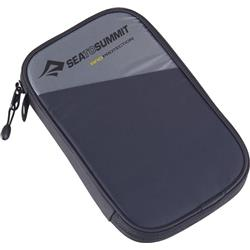 Sea To Summit Travelling Light Travel Wallet RFID - M-Black