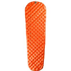Sea To Summit UltraLight Insulated Mat - Regular-Orange