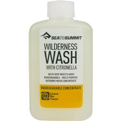 Sea To Summit Wilderness Wash Citronella - 1.3oz / 40ml-Not Applicable