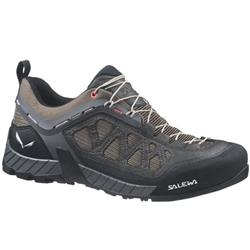 Salewa Firetail 3 - Mens-Black Olive / Papavero