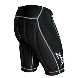 Zhik Deck Beater Shorts - Unisex-Black