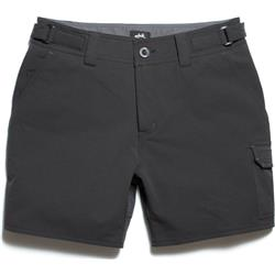 Zhik Technical Deck Short - Womens-Black