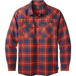 Feedback Flannel Shirt - Mens