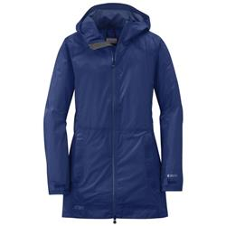 Outdoor Research Helium Traveler Jacket - Womens-Baltic
