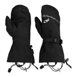Outdoor Research Shuksan Mitts-Black