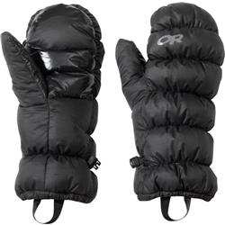 Outdoor Research Transcendent Mitts-Black