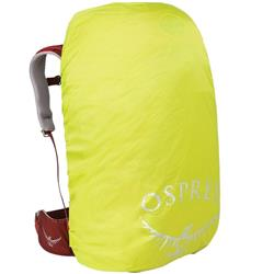 Osprey Hi-Vis Raincover - XSmall-Electric Lime