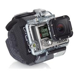 GoPro Wrist Housing (Hero3 / Hero3+)-Not Applicable
