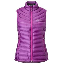 Montane Featherlite Down Vest - Womens-Dahlia